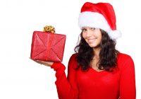 Regalos de Navidad mujeres