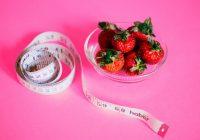 Controlar el peso