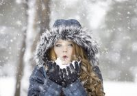 Proteger la piel frio
