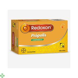 REDOXON PROPOLIS COMPRIMIDOS