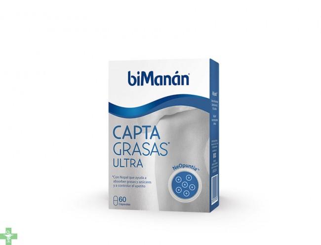 Bimanan CAPTA GRASAS ULTRA