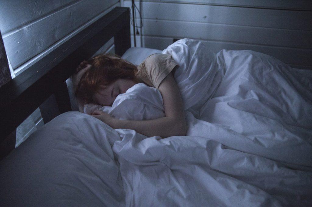 Mejorar el sueño